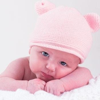 Newborn & Baby Photos