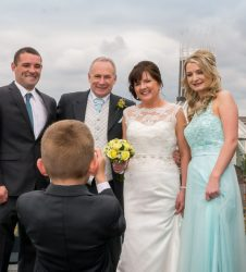 Wedding Photography-At Hope Street Hotel